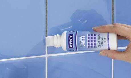 Prodotto fungicida Wenko con applicatore in spugna da 125 ml