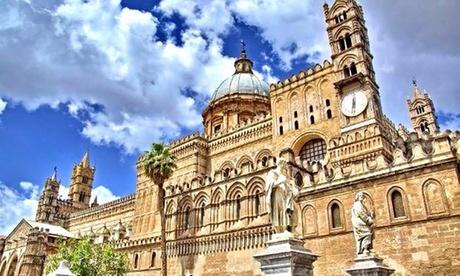 Palermo: 1, 2 o 3 noches para hasta 4 personas en habitación doble en B&B Baglio San Giovanni
