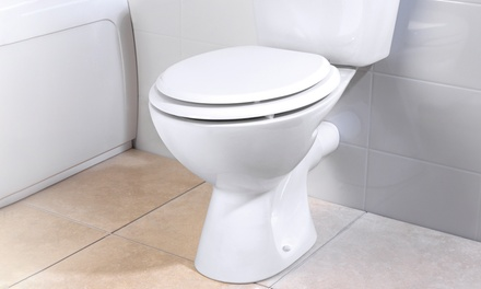 Beldray Toilet Seats in Choice of Design from £16.99