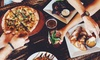 Zeta Brewing  - Jacksonville Beach: Food and Beverages for Two or Four at Zeta Brewing  (Up to 38% Off)