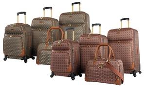 Rosetti Lighten Up Lightweight Spinner Luggage Set (4-Piece)