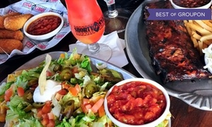 Shorty Small's: $15 for $30 Worth of Classic American Cuisine atShorty Small's