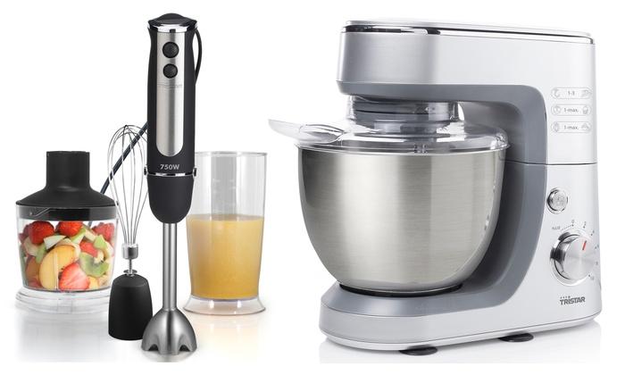 Elettrodomestici da cucina tristar groupon - Elettrodomestici da cucina ...