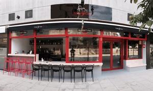 Come in Casa, Bar & Gastro Gourmet Italiano: Curso de pasta y salsas italianas para 1, 2 o 4 personas desde 12,95 € en Come in Casa, Bar & Gastro Gourmet Italiano