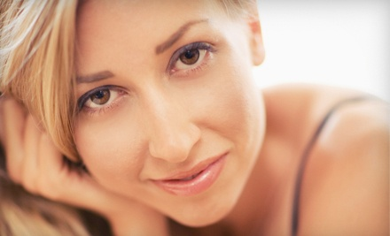 European Facial with a Diamond-Tip Microdermabrasion Add-On (a $110 value) - KMC Rejuveno Wellness Center in Whittier