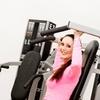 Training inkl. Rückenanalyse