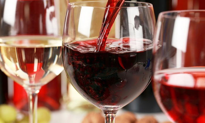 Wine Barn - Prairie / Piper-kc-ks: $55 for a Two-Hour Private Wine-Tasting Party with Light Appetizers for Up to 10 at Wine Barn ($100 Value)