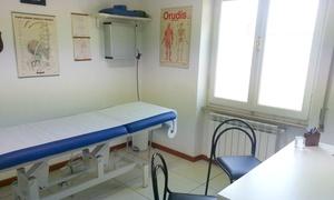 Osteopata Martina Notaristefano: 3 o 5 trattamenti osteopatici con visita e anamnesi  (sconto 88%)