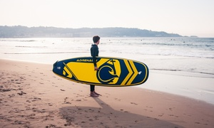 Pack Stand up paddle gonflable