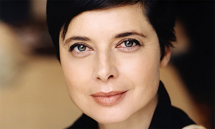 "Isabella Rossellini Presents Green Porno - Zeiterion Theatre: Isabella Rossellini: ""Green Porno"" at Zeiterion Theatre on Saturday, May 2, at 8 p.m. (Up to 50%Off)"