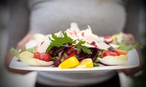 Grill Pub Proscenium Rynek 7: 12,99 zł za groupon wart 20 zł do wydania na menu i więcej opcji w restauracji Stara Piwnica w Katowicach (do -45%)