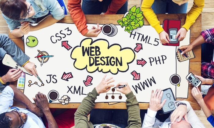 Descuento del 50 % en diseño de página web, mantenimiento y/o posicionamiento de web con Tresmer Profesional