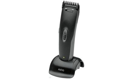 Rasoio AEG HSM/R 5596 da uomo per capelli e barba