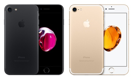 128 or 256 GB Refurbished Apple iPhone 7 With Free Delivery