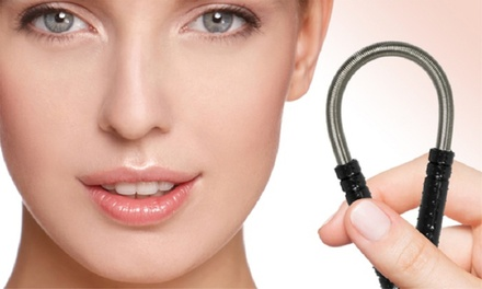 One or Two Facial Threading Tools