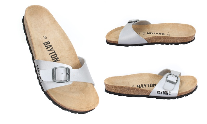 Mule Bayton pour femme   Groupon