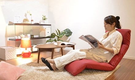 Sofa ajustable en PU
