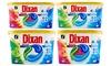 6 confezioni di Dixan DIscs