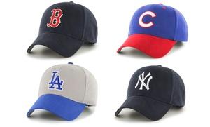 Fan Favorite MLB Basic Baseball Cap Hat