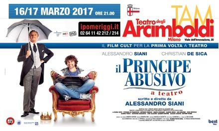 """Marco Batti con """"Carmen El Traidor"""" il 6 e 7 marzo al Teatro"""