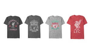 English Premier League Liverpool Men's T-Shirt