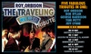 Roy Orbison & the Travelling Wilburys Experience - Multiple Locations: Roy Orbison and The Travelling Wildburys Tribute, 4 May - 1 September, Four Locations (Up to 42% Off)