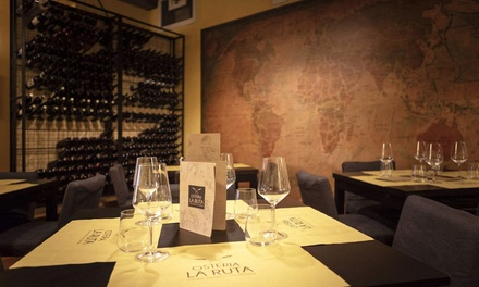 Aperitivo o cena, via Savonarola