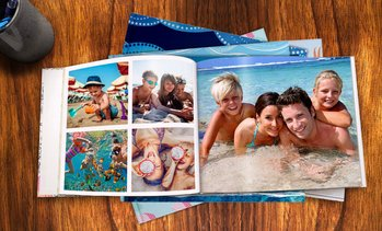 Personalised Hardcover Photobook