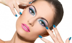 Profumeria Cristina: 3 o 5 sedute di make-up da 30 minuti alla Profumeria Cristina (sconto 67%)