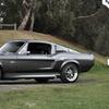 Eleanor Mustang Car Rental