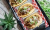 Up to 33% Off Mexican Food at Tejas Taco Factory