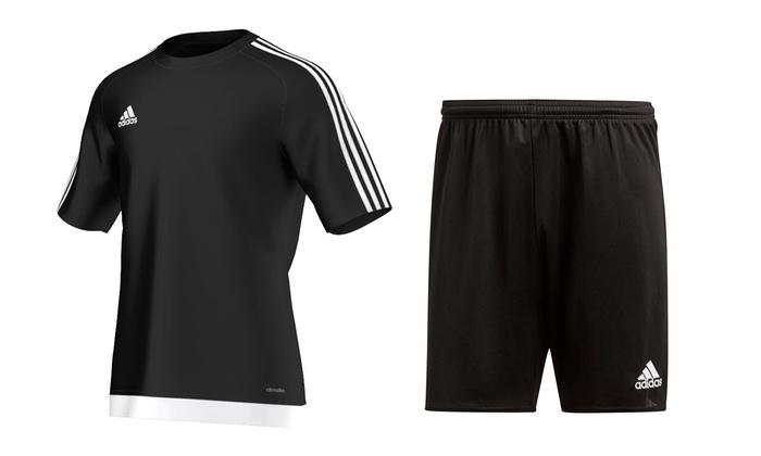 short adidas hommes