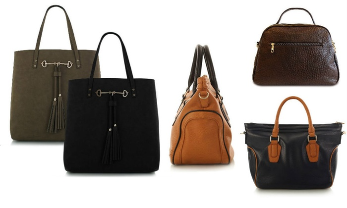 Heys Handbags Groupon Goods