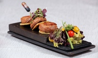 Four-Course Indian Meal for Up to Four at Signature by Sanjeev Kapoor (50% Off)