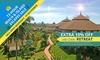 Mangosteen Resort & Ayurveda Spa - Mangosteen Resort & Ayurveda Spa: Thailand, Phuket: 7-Night Romantic Villa Escape with Spa Treatment and Diving at The Mangosteen Resort & Ayurveda Spa