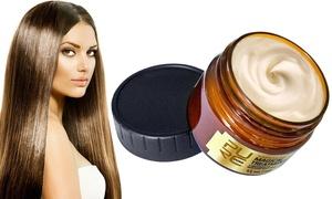 Masque revitalisant pour cheveux