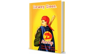 Dewey Does: $15 for a Children's Book Bundle from Dewey Does ($79 Value)