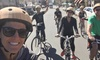 SD Bike Tours: Guided 2-Hour Bike Tour of Downtown San Diego for Two or Four with SD Bike Tours (Up to 46% Off)