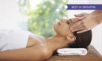 Reflexology with Choice of Massage at Sloane Avenue Spa (Up to 81% Off*)