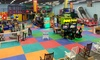 Up to 46% Off Admission or Party at Bette's Family Fun Center