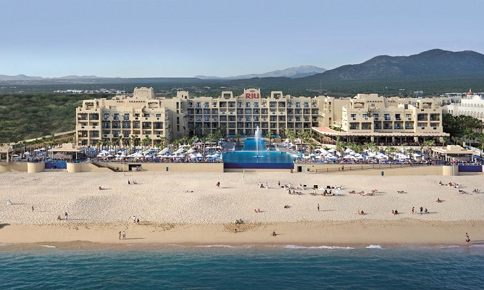 4 Night All Inclusive Riu Santa Fe Stay With Air From