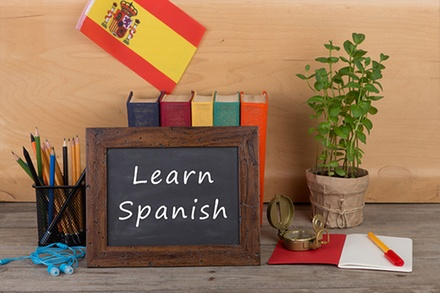 Beginners or Beginner to Intermediate Spanish Online Course at Alpha Academy