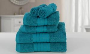 Lot de serviettes de bain