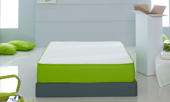 Sublime Hybrid Mattress from £75