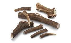1-pound Naturally Harvested Antler Variety Pack For Dogs