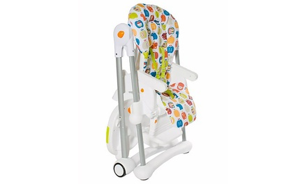 Red Kite Feed Me Trio 3-in-1 Highchair 2