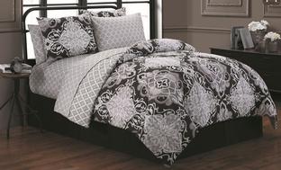 Portofino Bed in a Bag 8Pc. Set