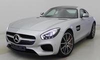 Rij tot 90 min lang met een Porsche, Mercedes of Bentley