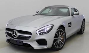 LuxExperience: Rij tot 90 min lang met een Porsche, Mercedes of Bentley