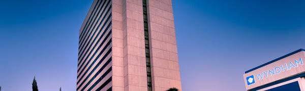 4-Star Premium Hotel in Houston